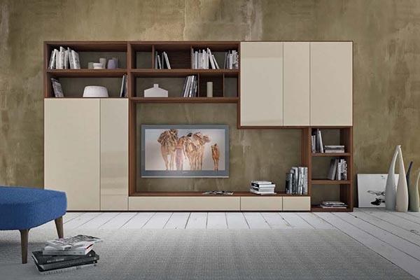 Casa Design Presotto.Presotto Wall Systems