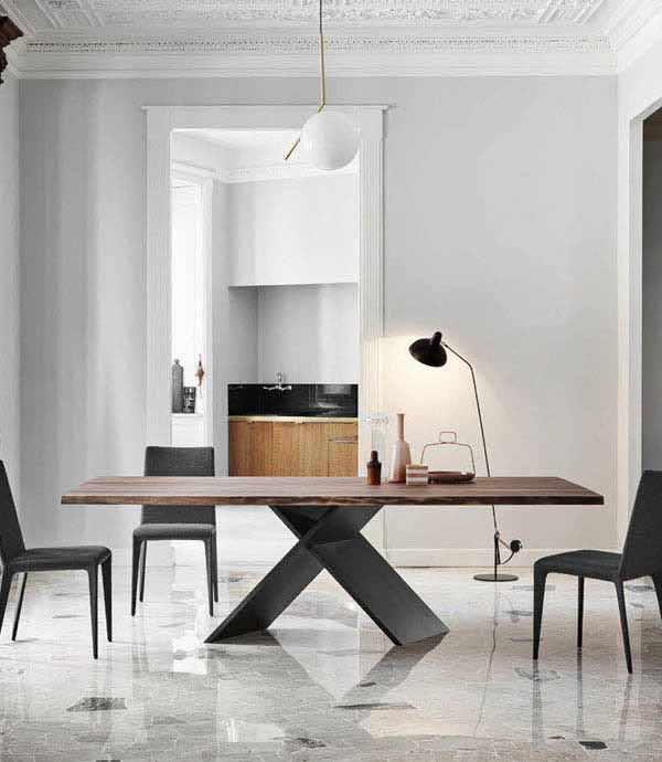 Modern Furniture Chicago Italian Luxury Brands Casa Spazio