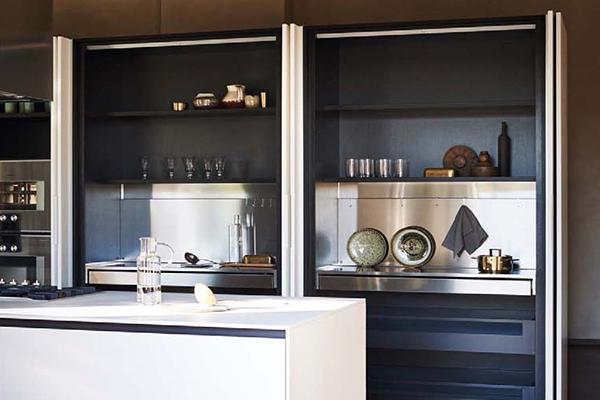 Custom Kitchen Designs – Cesar Kitchen Collections